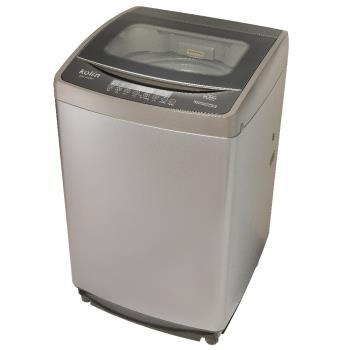 Kolin 歌林 16KG 定頻單槽全自動洗衣機 BW-16S03