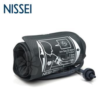 NISSEI日本精密 電子血壓計(硬式)專用壓脈帶 (DSK-1031J/DSK-1051J袖套)
