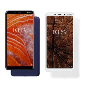 NOKIA 3.1 Plus 6吋八核心智慧型手機_(3G/32G)
