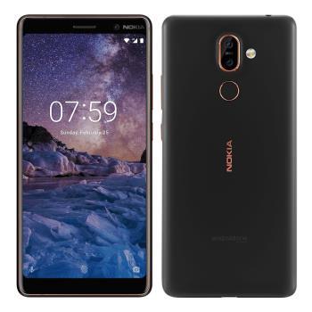 【福利品】NOKIA 7 Plus (4G/64G) 6吋智慧型手機