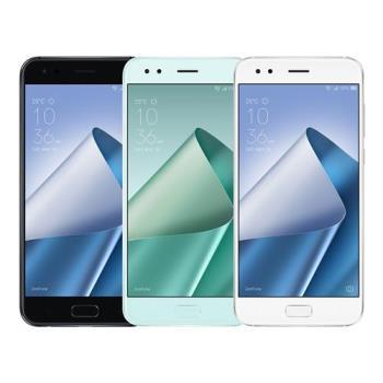【福利品】ASUS ZenFone 4 ZE554KL (4G/64G) 5.5吋八核心智慧手機