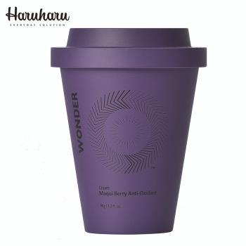 Haruharu 奇蹟活氧煥顏馬基莓特強保濕乳霜 90g