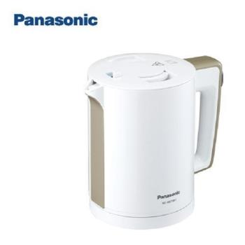 Panasonic  國際牌 不鏽鋼電熱水壺 NC-HKT081