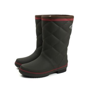 Moonstar 雨鞋 雨靴 咖啡色 女鞋 JSBL12R3 no205