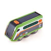 德國Hape愛傑卡-太陽能火車