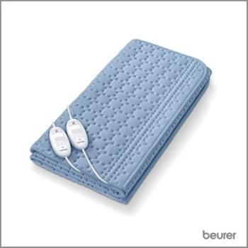 【德國 博依 Beurer】床墊型電毯《雙人定時型》150cm*140cm (TP88) XXL