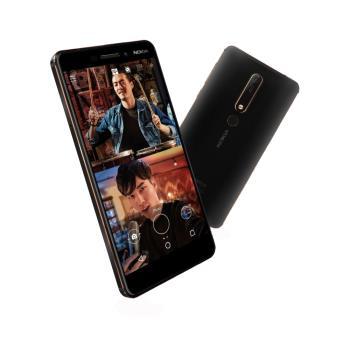 Nokia 6.1 5.5吋八核心智慧型手機 (4G / 64G)
