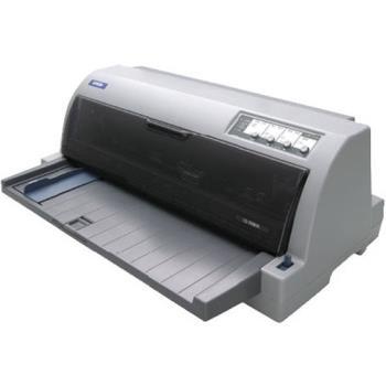 EPSON LQ-690C 24針 平台式 點矩陣印表機