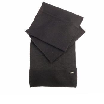 COACH 素面針織羊毛圍巾(紅) F32711 BRD