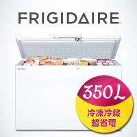 美國富及第Frigidaire 350L 商用等級冷藏冷凍櫃 FRT-3502SZR