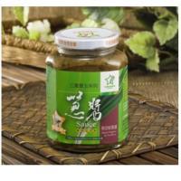 【三星地區農會】翠玉蔥醬-黑胡椒380g/罐