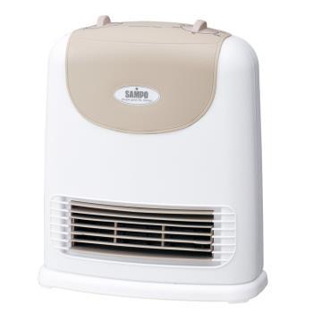「展示品」SAMPO HX-FD12P 陶瓷電暖器