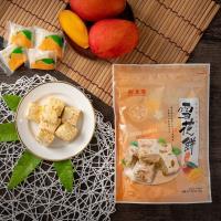 【新東陽】雪花餅-芒果180g