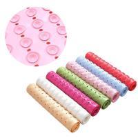 馬卡龍多色 按摩防滑踏墊、浴室防滑墊   (4入組)顏色隨機