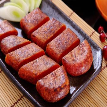 [東港華得]碳烤一口包野生烏魚子禮盒