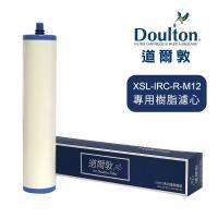 DOULTON英國道爾敦 XSL-IRC-R-M12 櫥下濾水器專用樹脂濾芯▲新螺牙專用