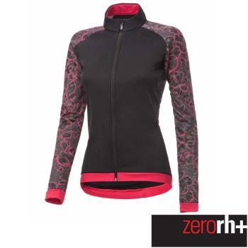 ZeroRH+ 義大利 FASHION LAB 女仕專業自行車外套 ICD0609_14P