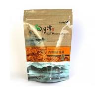 魚池鄉農會-杏鮑菇香絲 ( 180g/包)