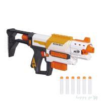 NERF 自由模組-MK11偵查衝鋒槍(送10發子彈,送完為止)