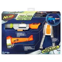 【NERF】自由模組-狙擊任務升級套件