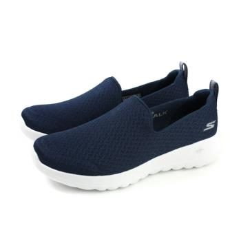 SKECHERS GOWALK JOY 懶人鞋 女鞋 深藍色 15635NVW no913
