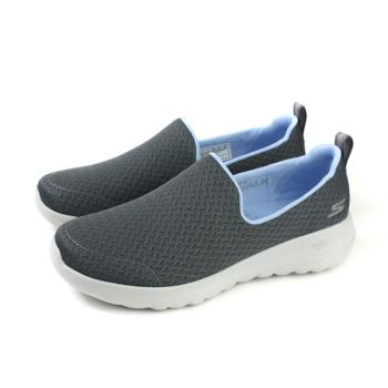 SKECHERS GOWALK JOY 懶人鞋 女鞋 灰色 15635CCBL no912