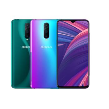 OPPO R17 PRO 6G/128G 6.4吋八核智慧手機