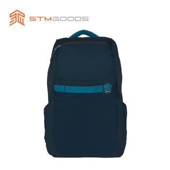 澳洲【STM】Saga Backpack 15吋 超輕量筆電後背包 (深海藍)