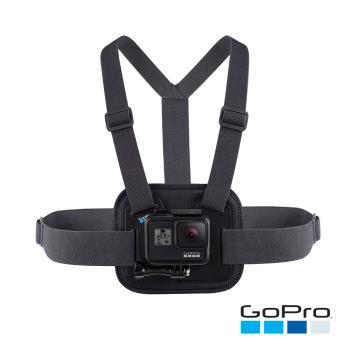 【GoPro】CHESTY胸前綁帶AGCHM-001(公司貨)