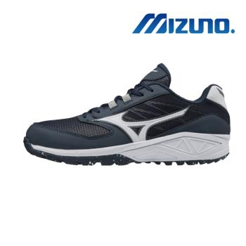 MIZUNO DOMINANT IC AS 棒壘教練鞋 男鞋 11GT185114