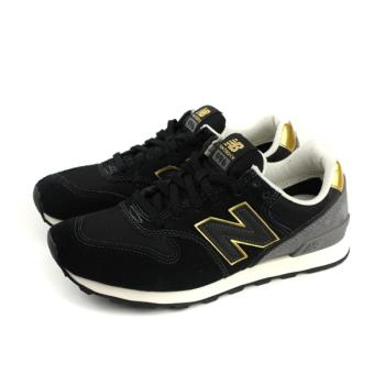 NEW BALANCE 996系列 運動鞋 復古鞋 女鞋 黑色 WR996FBK-D no488