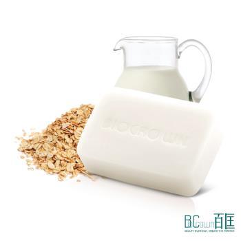 BIOCROWN百匡 牛奶嬰兒幸福皂