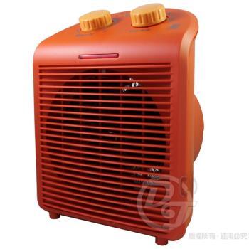 KOLIN歌林 冷暖2用溫控電暖器 KFH-SD1826