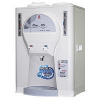 晶工節節能科技溫熱全自動開飲機 JD-3120