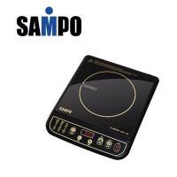 SAMPO聲寶 薄型靜音 電磁爐 KM-SJ12T