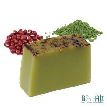 BIOCROWN百匡 抹茶紅豆保濕香氛美膚皂