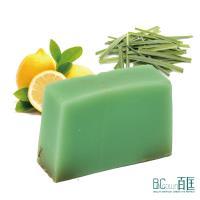 BIOCROWN百匡 檸檬香茅保濕香氛美膚皂