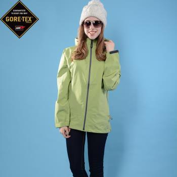 【JORDON】GORE-TEX 女款 兩件式外套