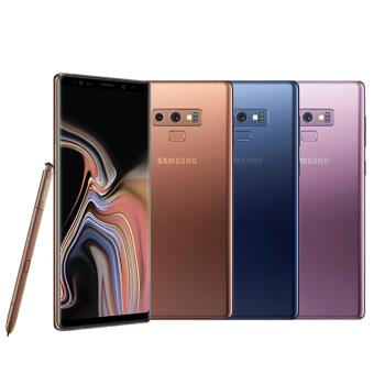 Samsung Galaxy Note 9 6G/128G