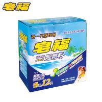 皂福 超濃縮小蘇打肥皂粉700