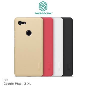 NILLKIN Google Pixel 3 XL 超級護盾保護殼