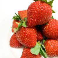 溫室大粒草莓-台灣有機轉型期認證組