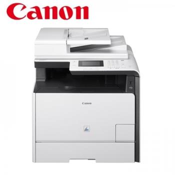 Canon 佳能 imageCLASS MF735Cx 彩色雷射 無線 多功能事務機 複合機