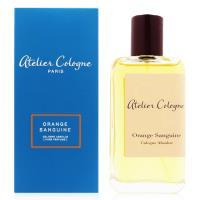 Atelier Cologne Orange Sanguine 赤霞橘光香水100ml (法國進口)