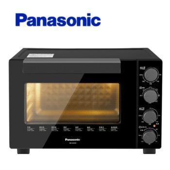 【買就送日式和風碗五入】Panasonic 國際牌 32公升雙溫控發酵烤箱 NB-H3202 (庫)