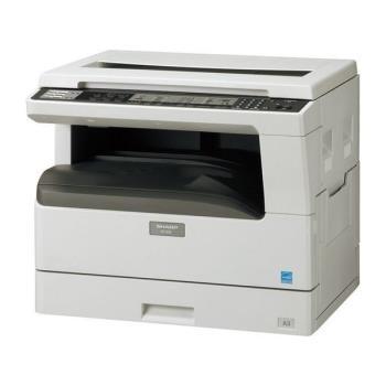SHARP 夏普 AR-5618 黑白數位多功能影印機