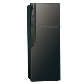 Panasonic國際牌485公升雙門變頻冰箱(星空黑)NR-B489GV-K (庫)