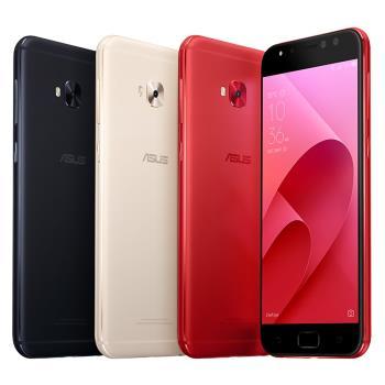 [福利品]ASUS ZenFone 4 Selfie Pro ZD552KL (4G/64G) 雙鏡頭超廣角智慧型手機