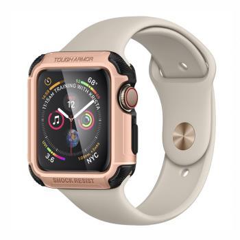 SGP / Spigen Apple Watch Series 6/5/4/SE (44mm) Tough Armor-防摔保護殼