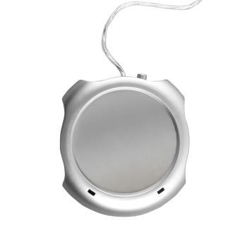 【FJ】輕便型USB保溫杯墊(辦公室必備)